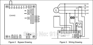 Sx460 Avr Wiring Diagram Sample | Wiring Diagram Sample