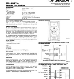 system sensor smoke detector wiring diagram download system sensor convention 4 wire duct smoke detector download wiring diagram  [ 954 x 1235 Pixel ]