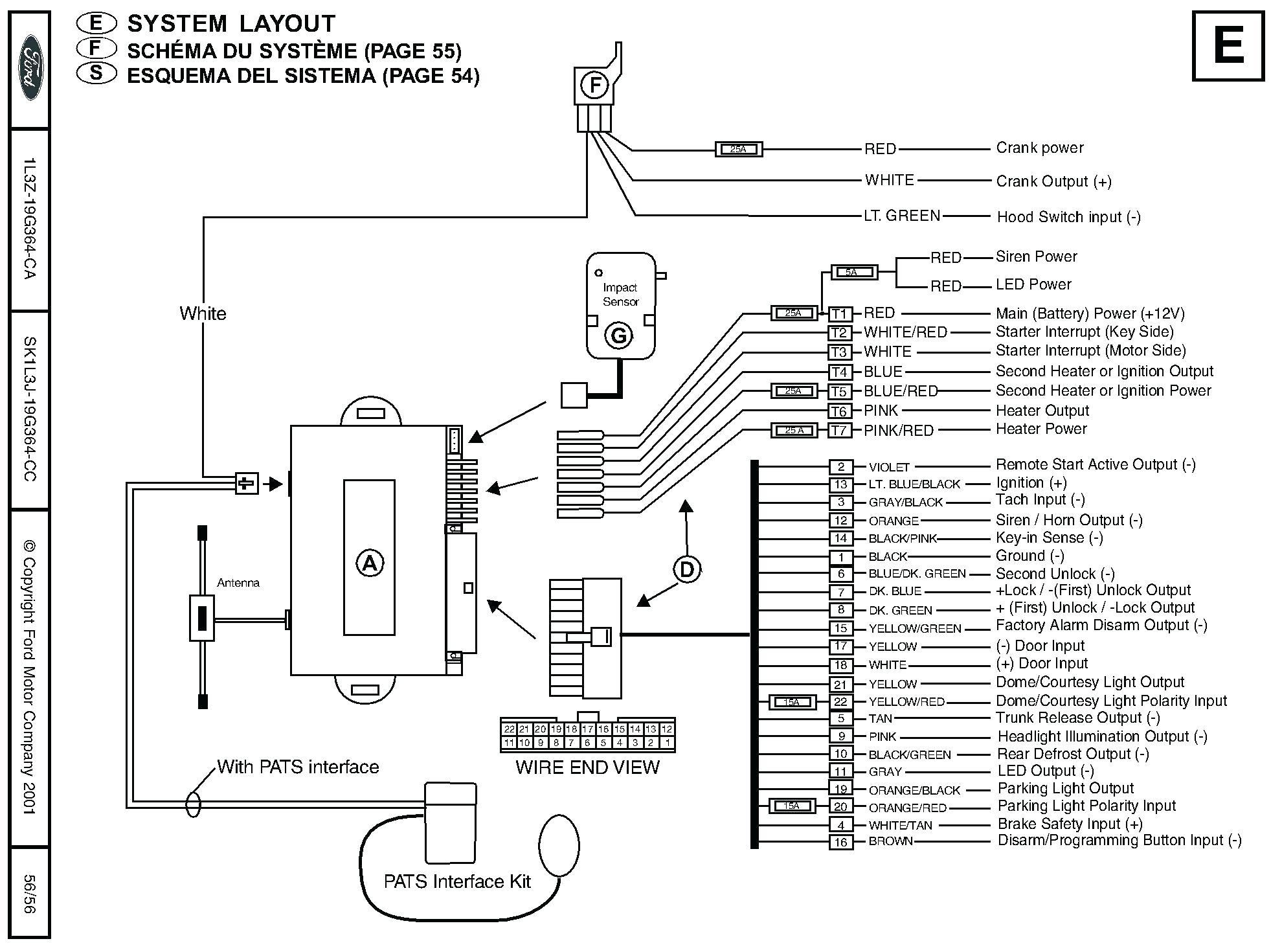 System Sensor Smoke Detector Wiring Diagram Collection
