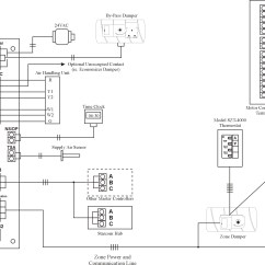 Smoke Detectors Wiring Diagram 2001 Saturn Sl2 Starter System Sensor Detector Collection