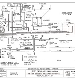 taylor dunn 36 volt wiring diagram download great ez go electric golf cart wiring diagram [ 1200 x 960 Pixel ]