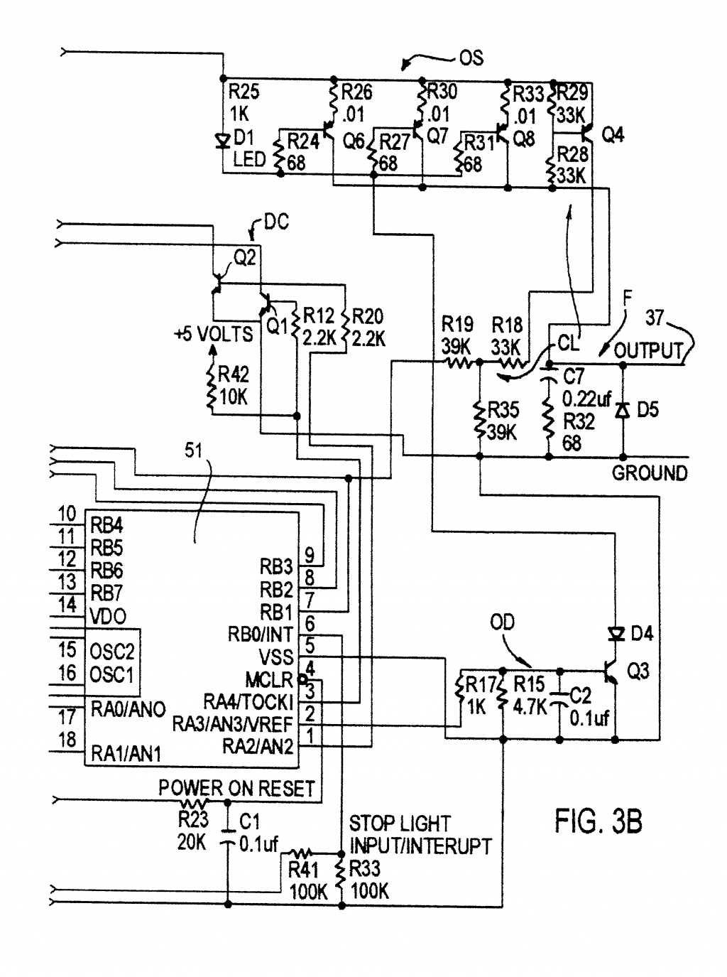 prodigy brake control wiring diagram ford