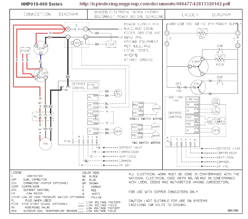 ducane furnace wiring diagram lighting ballast tempstar thermostat library