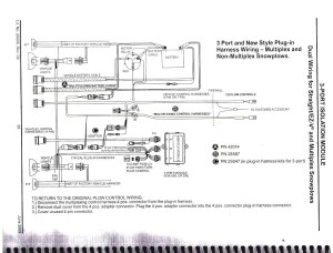 The Boss Snow Plow Wiring Diagram Gallery | Wiring Diagram
