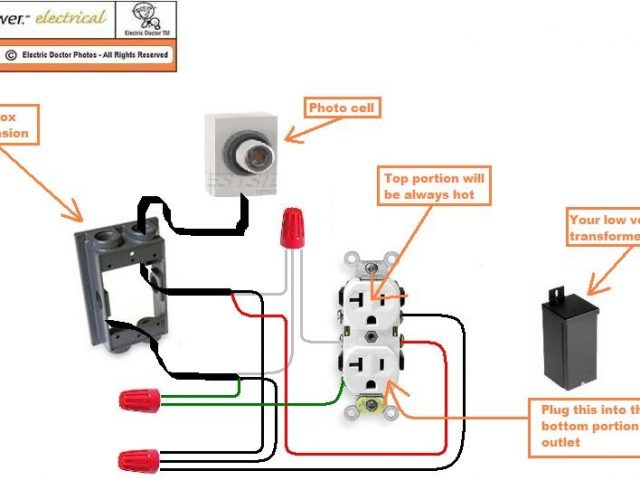 photocell wiring diagram 4 6 firing order tork photocontrol 3000 download sample collection electrical 2008 11 28 for broken