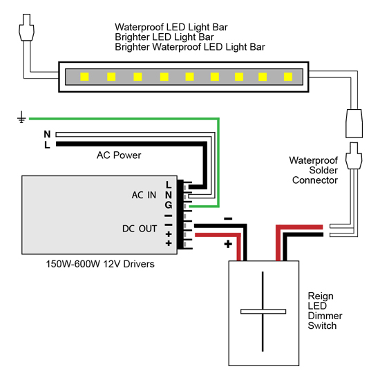 led troffer wiring diagram auto electrical wiring diagram