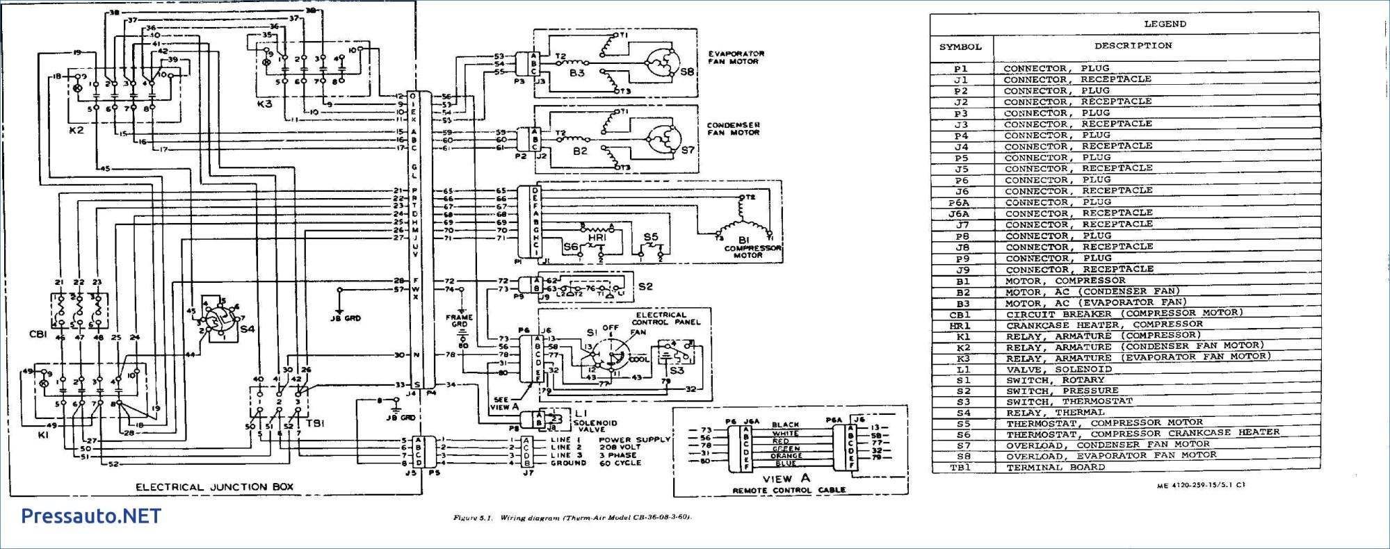 hight resolution of trane condenser wiring diagram phase 1 data wiring diagrams u2022 rh myarogya co trane wiring diagrams