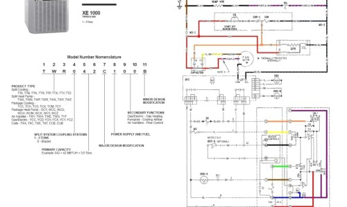 small resolution of trane model tr200 wiring diagrams wiring diagram pass trane vfd wiring diagram tr200 wiring diagram everything