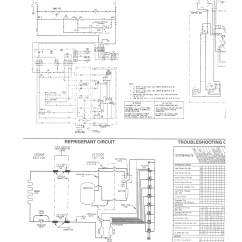 Wiring Diagram For Ac Unit Thermostat 2006 Dodge Ram Trailer Plug Trane Heater Gallery