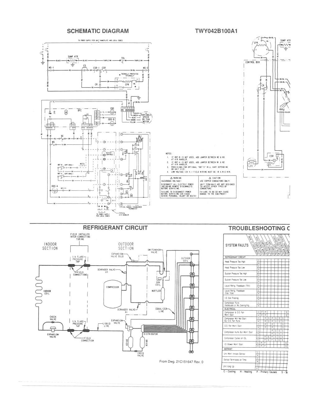 medium resolution of trane wiring schematics wiring diagram data oreo wiring diagrams trane elibrary trane unit heater wiring diagram