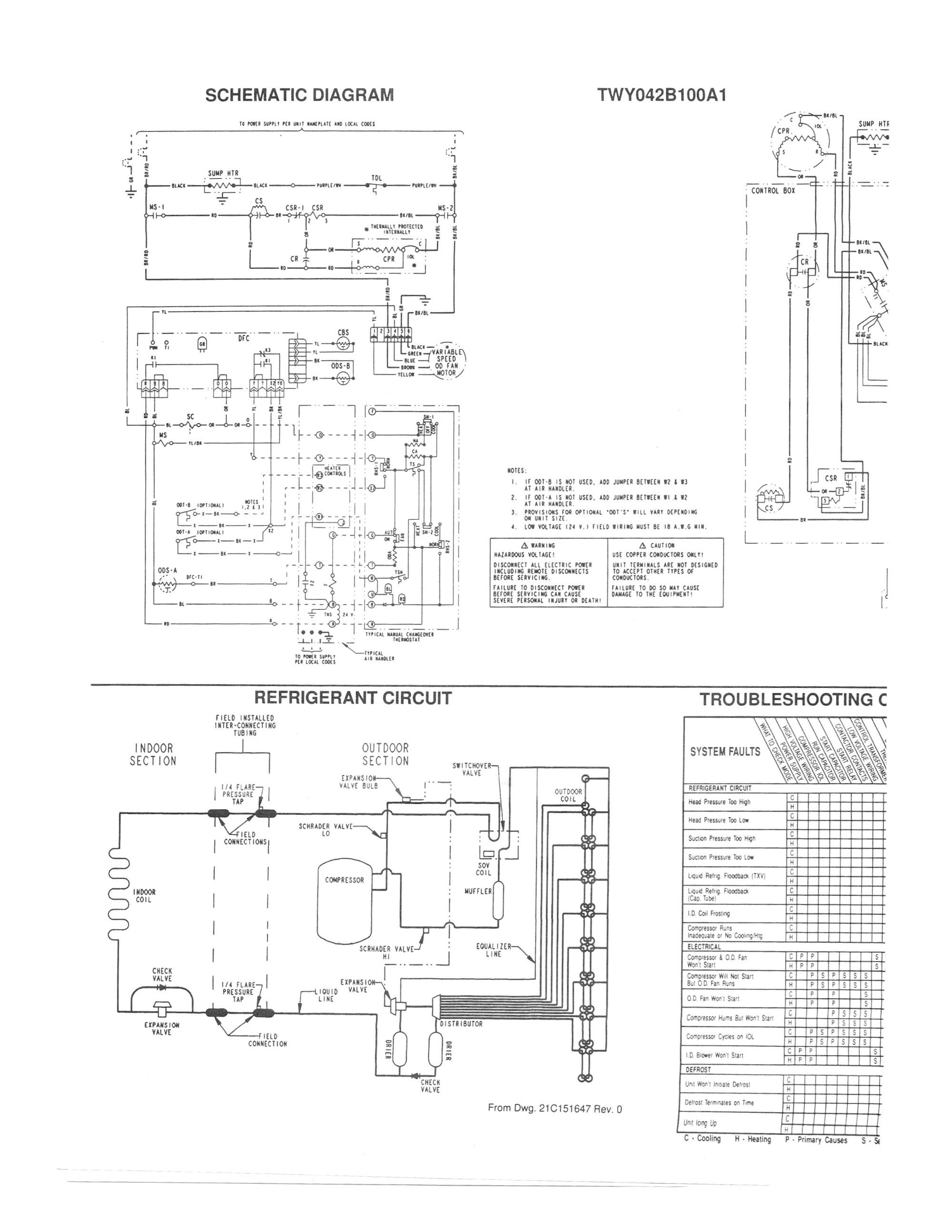hight resolution of trane wiring schematics wiring diagram data oreo wiring diagrams trane elibrary trane unit heater wiring diagram