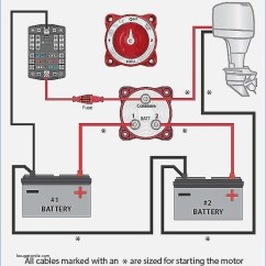 Battery Isolator Wiring Diagram Three Way Electrical Switch True Collection Sample Download With Installation Lovely Boat