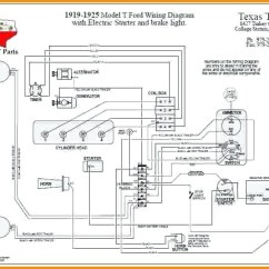 1925 Model T Ford Wiring Diagram Volvo 240 True Freezer 23f Gallery Sample Collection Refrigeration Manual 17 Download