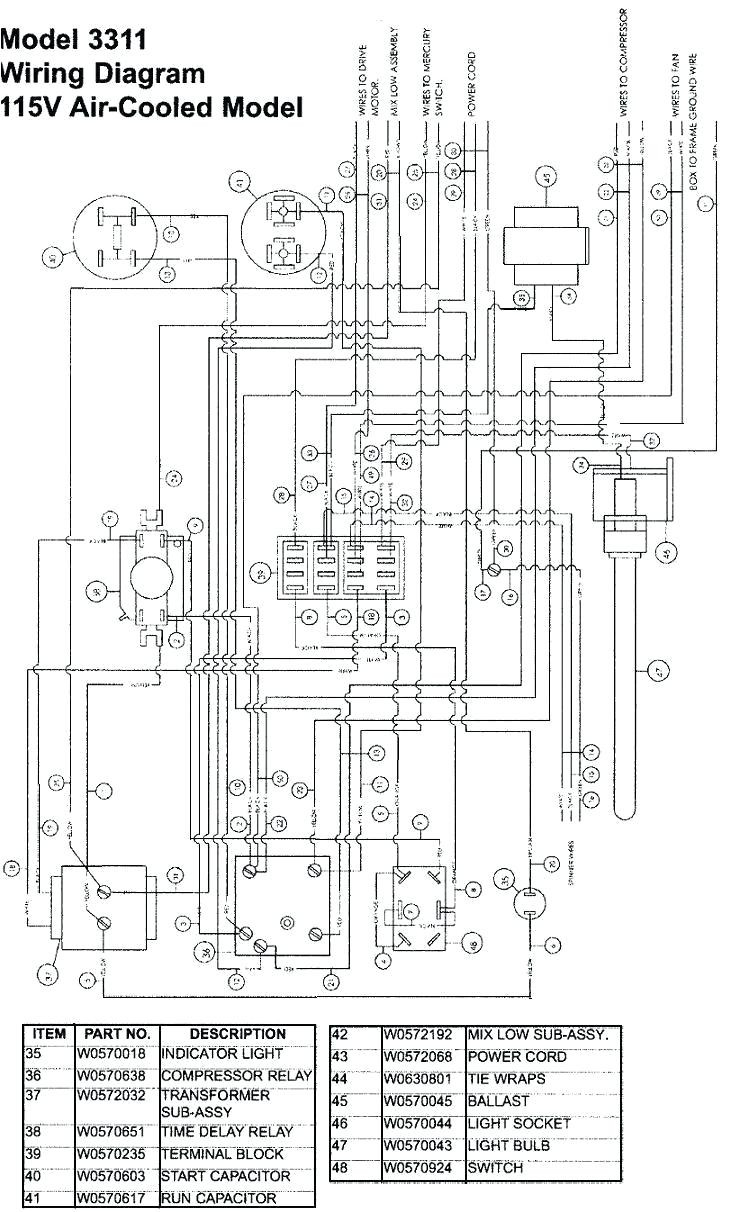 hight resolution of likewise true gdm 49f wiring diagram on t