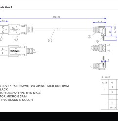 usb 2 0 cable wiring diagram wiring schematic diagram usb motherboard  [ 1457 x 943 Pixel ]
