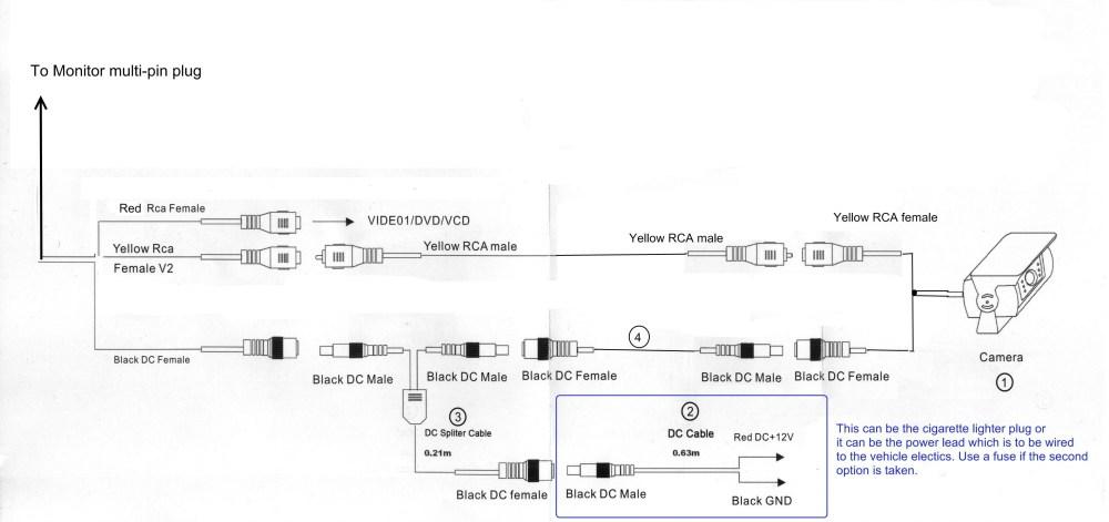 medium resolution of voyager camera wiring diagram gallery wiring diagram sample 2006 chrysler 300 fuse diagram voyager camera wiring