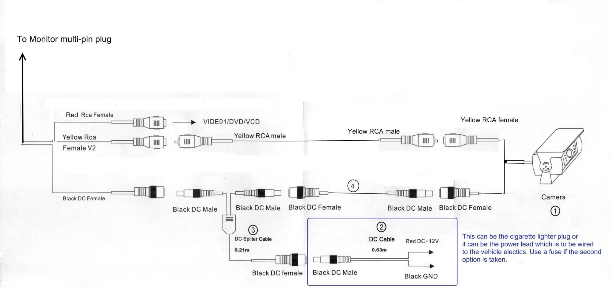 hight resolution of voyager camera wiring diagram gallery wiring diagram sample 2006 chrysler 300 fuse diagram voyager camera wiring
