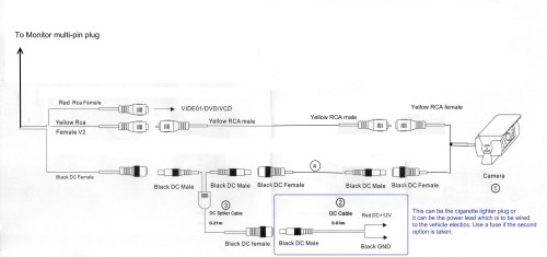small resolution of voyager camera wiring diagram gallery wiring diagram sample 2006 chrysler 300 fuse diagram voyager camera wiring