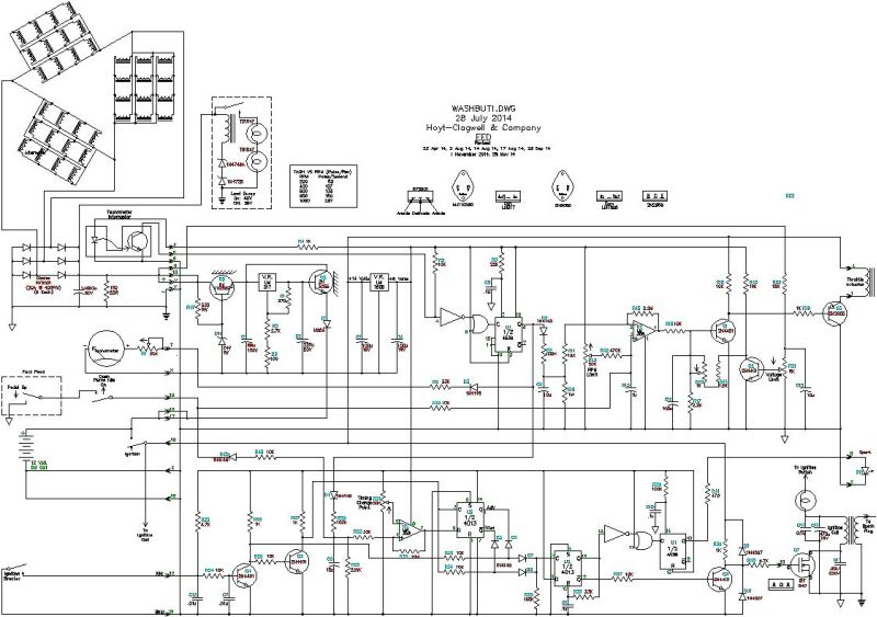 Washing Machine Wiring Diagram and Schematics Gallery