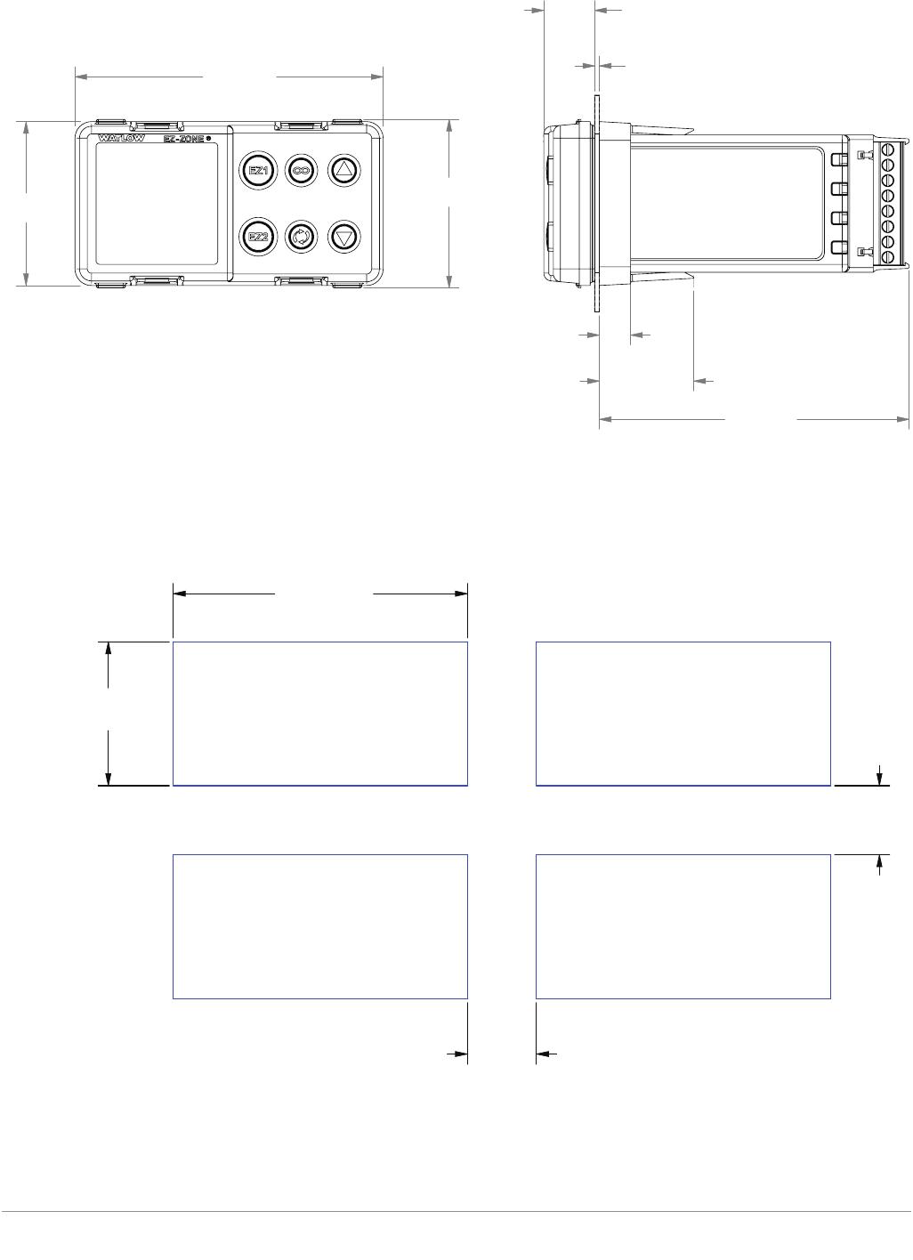 watlow ez zone wiring diagram