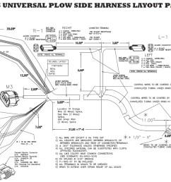 boss plow wiring schematic wiring diagram passboss v plow wiring harness  diagram wiring diagram schematics boss