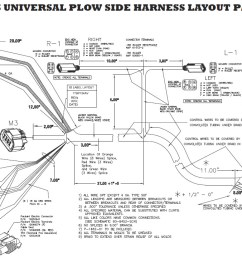 boss v plow wiring harness diagram wiring diagram schematics boss snow plow wiring schematic boss plow wiring diagram [ 1154 x 721 Pixel ]