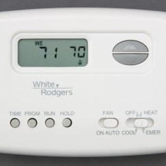 White Rodgers Thermostat Wiring Diagram 1f79 Honda Atv Download