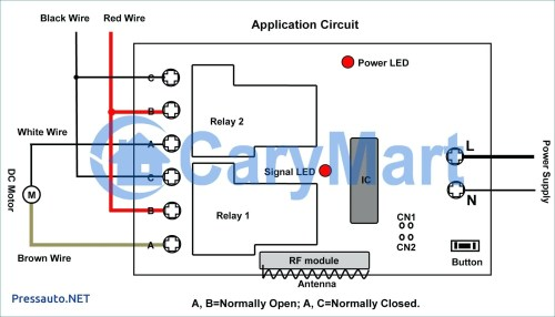 small resolution of winch wireless remote control wiring diagram download solenoid switch wiring diagram best warn winch wiring