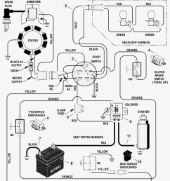 wiring diagram for craftsman riding lawn mower download wiring riding lawn mower wiring diagram for 917 273480 [ 859 x 990 Pixel ]