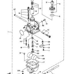 xsvi 6502 nav wiring diagram collection carburetor wiring diagram new 1998 yamaha timberwolf 250 2wd [ 2550 x 3300 Pixel ]
