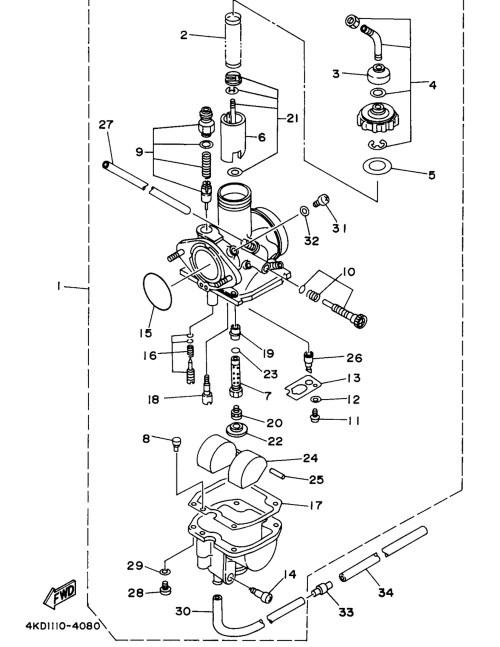 small resolution of xsvi 6502 nav wiring diagram collection carburetor wiring diagram new 1998 yamaha timberwolf 250 2wd