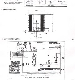 york heat pump wiring diagrams simple wiring diagram rh david huggett co uk coleman evcon heat [ 1082 x 1463 Pixel ]