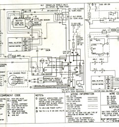 heil electric furnace wiring diagram [ 2136 x 1584 Pixel ]