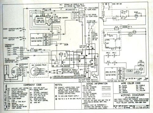 small resolution of wiring luxaire schematic g8c100120ds11 wiring diagram name ac disconnect wiring diagram free download schematic source mobile home