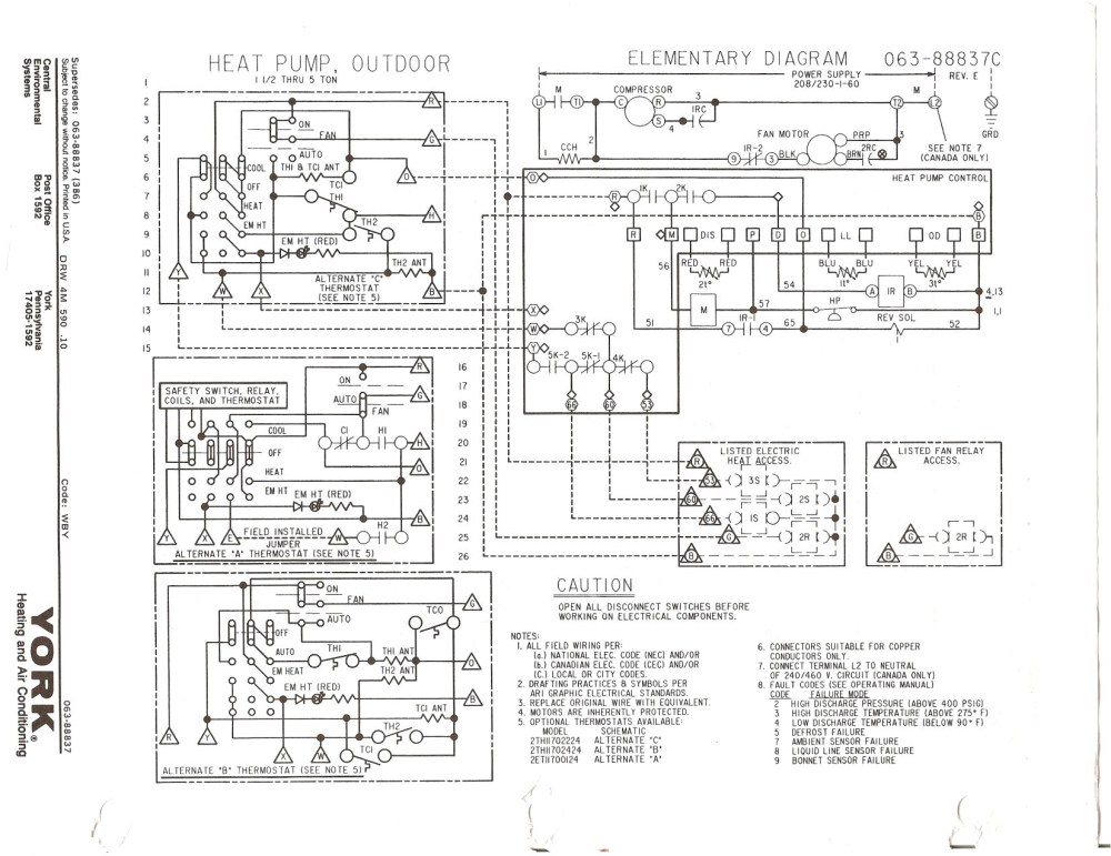 medium resolution of york package unit wiring diagram collection york rooftop unit wiring diagram fresh york wiring diagrams download wiring diagram