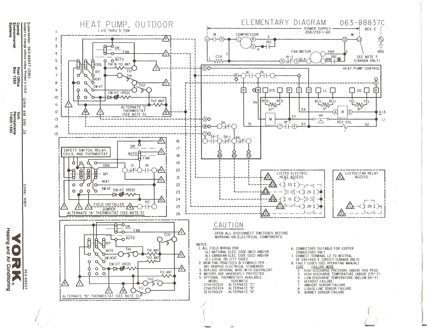 hight resolution of york package unit wiring diagram collection york rooftop unit wiring diagram fresh york wiring diagrams download wiring diagram