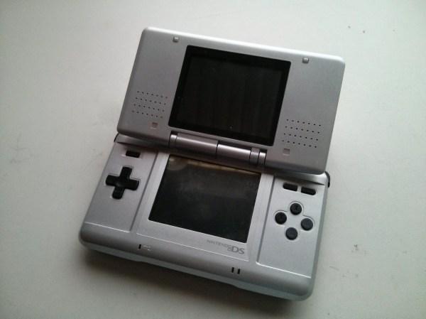 Nintendo DS Gameboy Advance