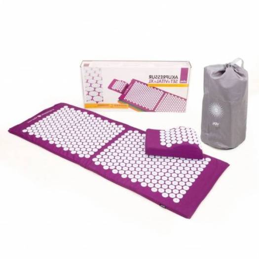 tapis accupression