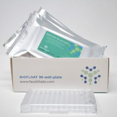 Order your sample of BIOFLOAT 96-well plates