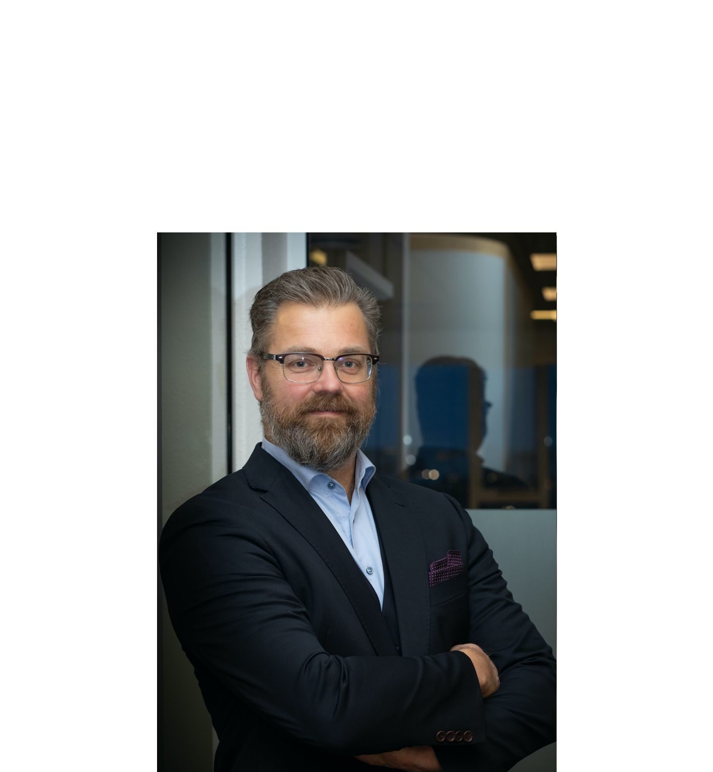 Dr. Alexander Schepsky | Marketing & Sales Manager