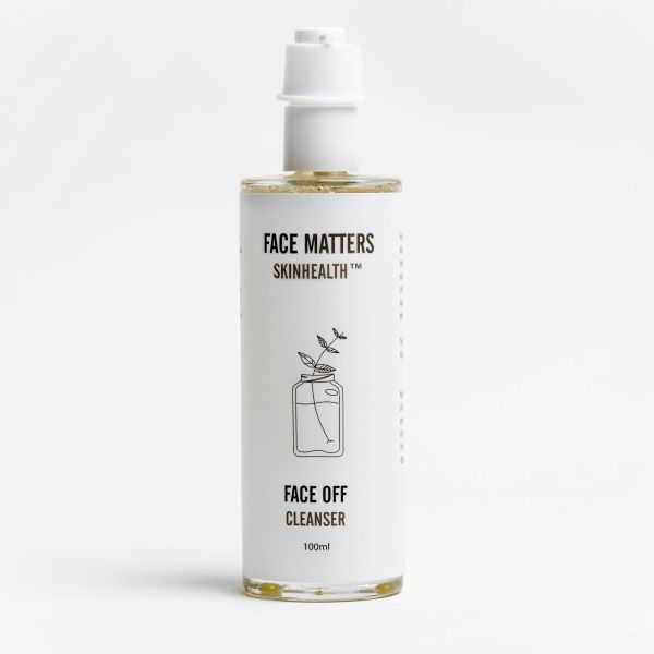 Face Matters Skincare Face Off Cleanser