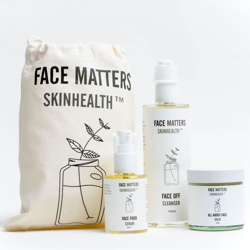 Face Matters Happy FaceHealth Family Skin