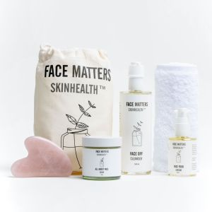 Face Matters Skincare, Life Is Complete