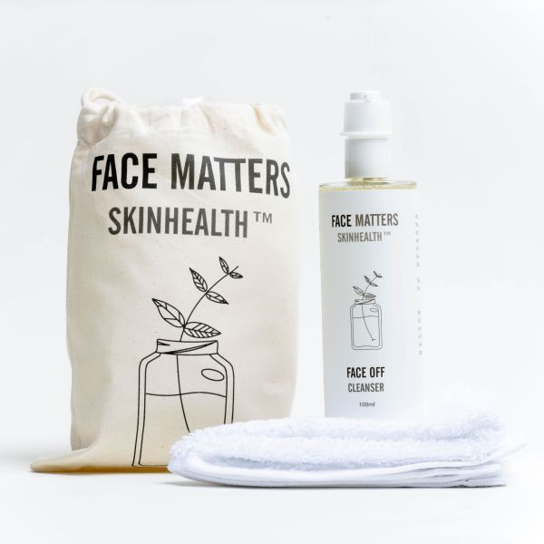 Face Matters Skincare, No Excuse