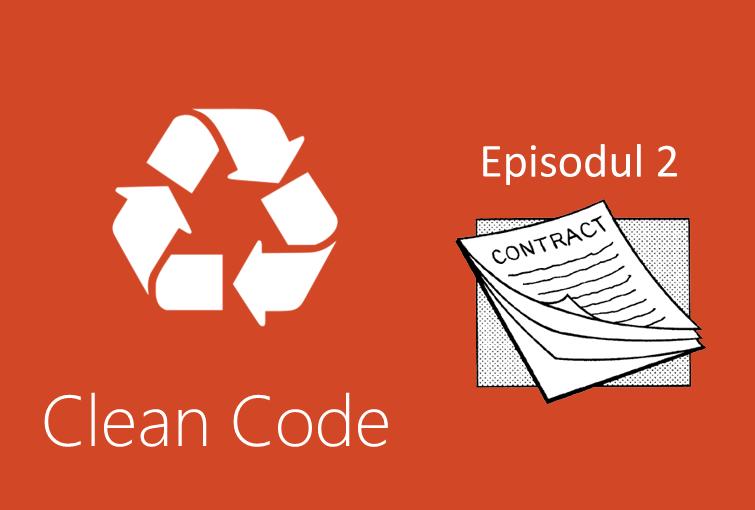 Clean Code curs 2