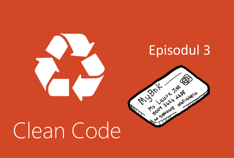 Clean Code curs 3