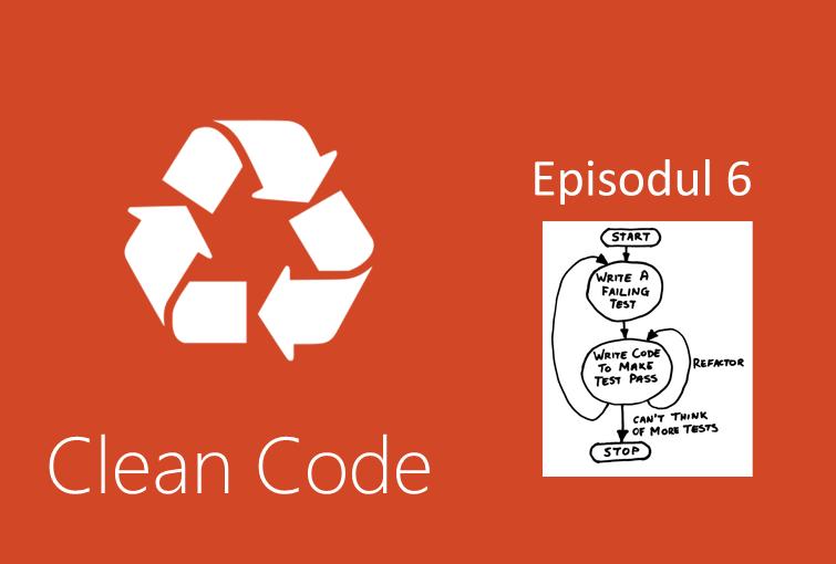 Clean Code curs 6