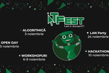 IT Fest 2018