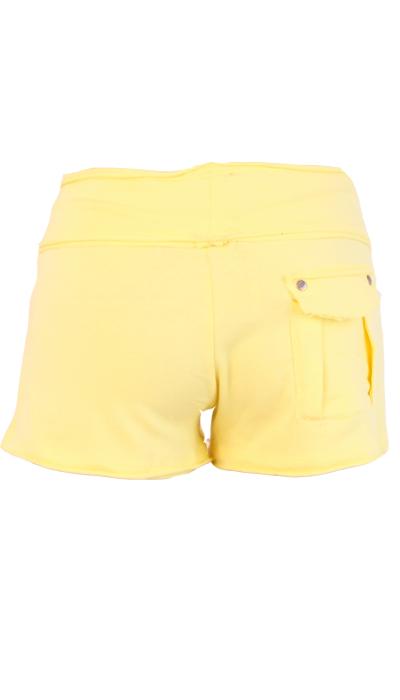 FSH0211 yellow back