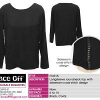 FT2315-BLACK